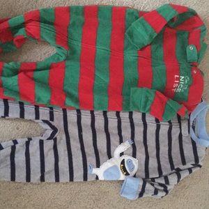 Other - Holiday pajamas